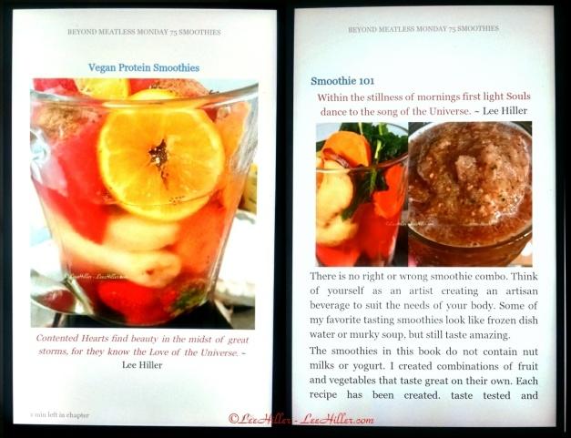Beyond #MeatlessMonday 75 #Smoothie #Recipes for #Vegans Non-Vegans #fitfuel