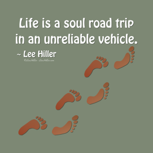 Kife is a soul road trip in an unreliable vehicle. ~ Lee Hiller