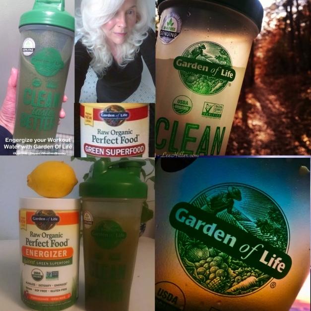 Garden Of Life Green Superfood