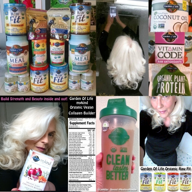 Garden Of Life Brand Products
